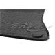 Gummi-Fußmatten für Mercedes A-/B-Klasse W176/W246 ab 2012/CLA/GLA ab 2013