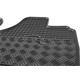 Gummi-Fußmatten für Mercedes Vito/Viano ab 2003-2014 (W639)