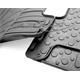 Gummi-Fußmatten für Peugeot 3008/5008 ab 2009