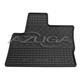 Gummi-Fußmatten für Range Rover Evoque ab 2011-3/2019