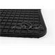 Gummi-Fußmatten für Skoda Superb III (3V) ab 6/2015