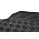 Gummi-Fußmatten für Volvo V70/XC70 ab 9/2007/S80 ab 6/2006