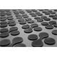Gummi-Kofferraumwanne für Nissan Juke oben ab 12/2019 (unterer Ladeboden)