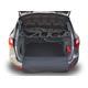 Passform Kofferraummatte für VW Caddy Life ab 2004 / Caddy ab 2010