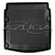 Kofferraumwanne für Audi A4 Limousine ab 2008 (8K/B8)/Audi A5 Coupé ab 2007 mit Anti-Rutsch-Matte