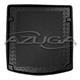 Kofferraumwanne für Audi A4 Limousine ab 2001 (8E)/Seat Exeo Limousine ab 2008 mit Anti-Rutsch-Matte
