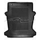 Kofferraumwanne für Ford Transit Courier 2-Sitzer ab 2014 mit Anti-Rutsch-Matte
