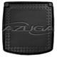 Kofferraumwanne für Opel Astra J Limousine ab 9/2012 mit Anti-Rutsch-Matte