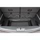 Kofferraumwanne für VW Sharan ab 9/2010/Seat Alhambra ab 10/2010 mit Anti-Rutsch-Matte