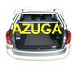 Kofferraumwanne für Subaru Legacy/Outback 2003 bis 8/2009 mit Anti-Rutsch-Matte