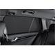 Sonnenschutz-Blenden für Audi A4 Avant (B8) ab 4/2008