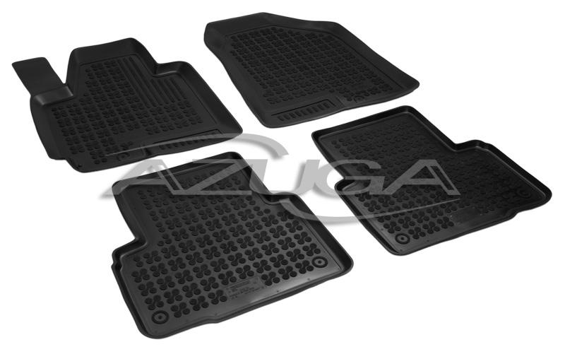 3D GummiFußmatten für Hyundai iX35 ix 35 ab 2010 Hohe