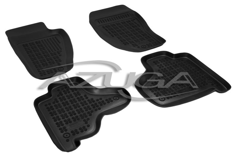 Fußmatten Qualitäts Gummi $$$ Gummimatten passend für Jeep Cherokee KK NEU