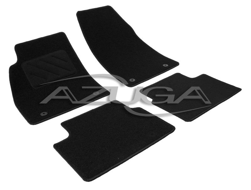 velours fu matten f r opel insignia sports tourer ab 2008. Black Bedroom Furniture Sets. Home Design Ideas