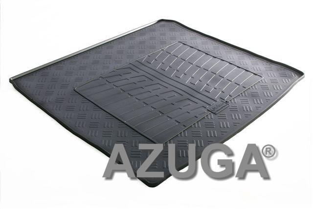 caoutchouc tapis de coffre en caoutchouc de coffre pour. Black Bedroom Furniture Sets. Home Design Ideas