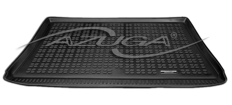 premium antirutsch gummi kofferraumwanne f r ford galaxy 5. Black Bedroom Furniture Sets. Home Design Ideas