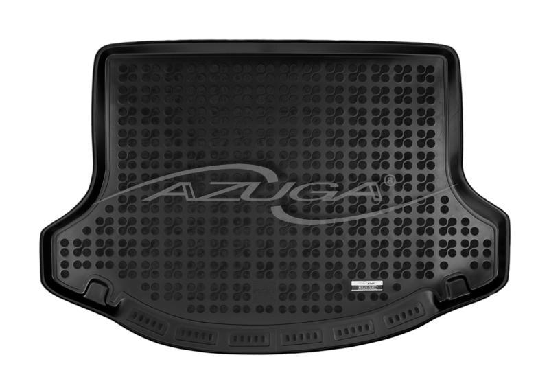 premium antirutsch gummi kofferraumwanne f r kia sportage. Black Bedroom Furniture Sets. Home Design Ideas