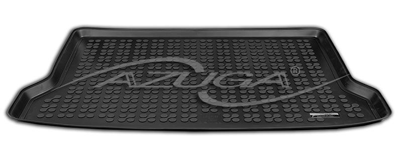 premium antirutsch gummi kofferraumwanne f mercedes gla ab 2014 kofferraummatte ebay. Black Bedroom Furniture Sets. Home Design Ideas
