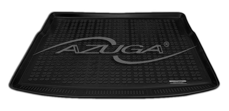 premium antirutsch gummi-kofferraumwanne für opel insignia sports