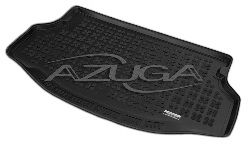 premium antirutsch gummi kofferraumwanne f r toyota rav4. Black Bedroom Furniture Sets. Home Design Ideas