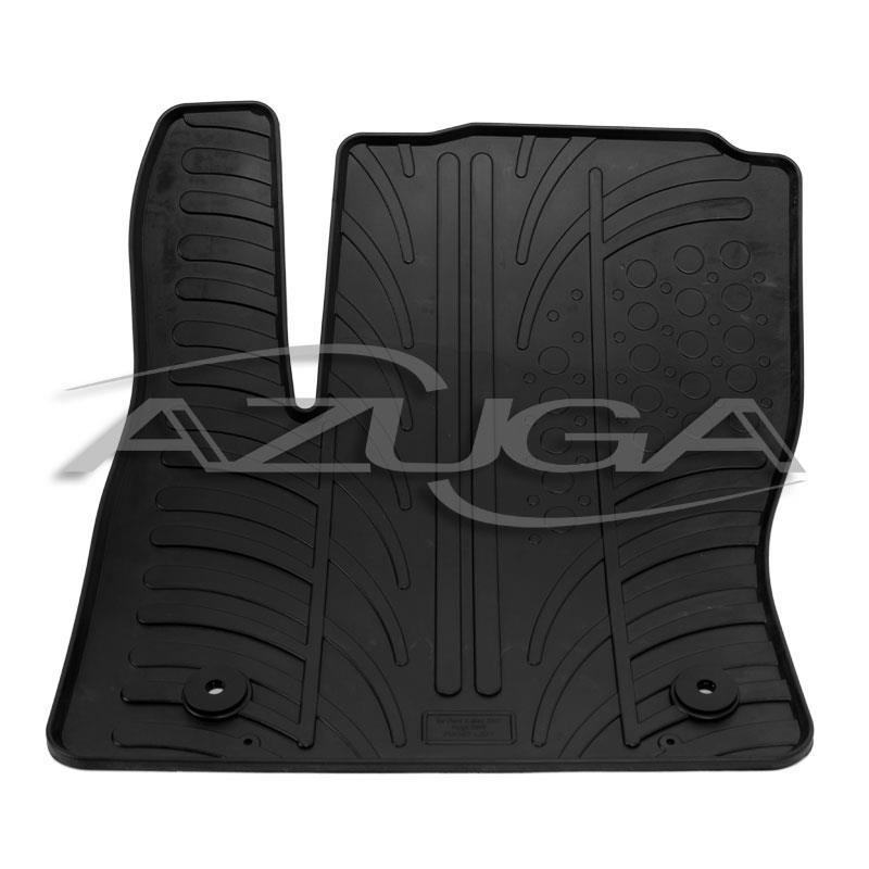gummimatten f r ford kuga 9 2011 2 2013 gummi fu matten reifen design ebay. Black Bedroom Furniture Sets. Home Design Ideas