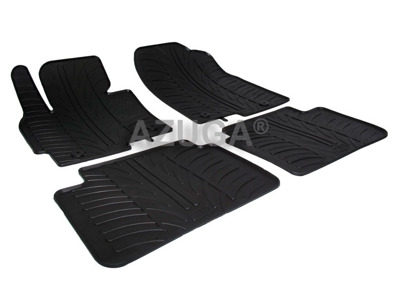gummimatten f r mazda cx 5 ab 2012. Black Bedroom Furniture Sets. Home Design Ideas