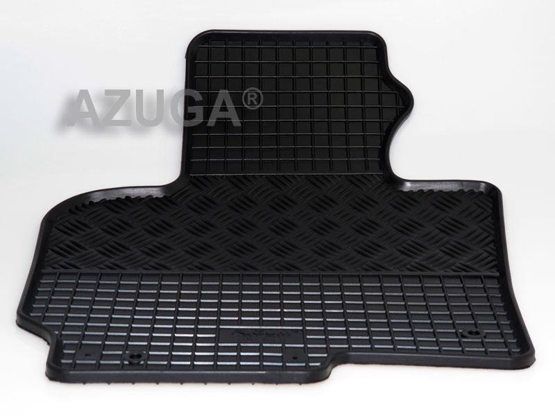 Gummimatten GummiFußmatten für Mazda CX5 ab 2012 4