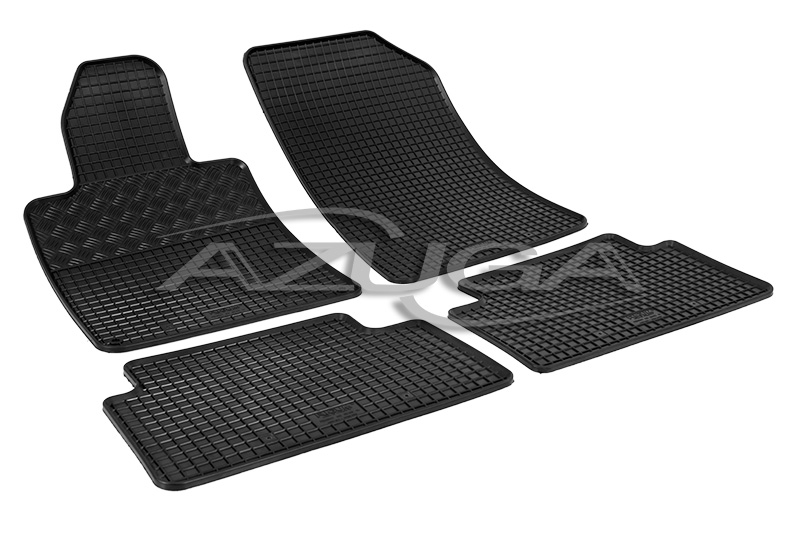 velours logo edition fu matten f r peugeot 508 508. Black Bedroom Furniture Sets. Home Design Ideas