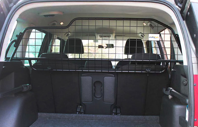 hundegitter f r skoda yeti ab 2009 kofferraumgitter. Black Bedroom Furniture Sets. Home Design Ideas
