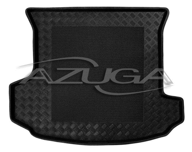 antirutsch kofferraumwanne f r skoda kodiaq 7 sitzer ab. Black Bedroom Furniture Sets. Home Design Ideas