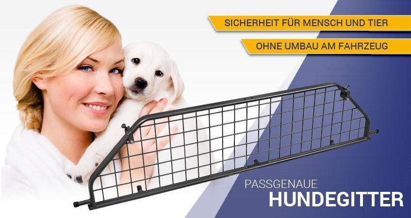 Hundegitter zum Top Preis-Leistungs-Verhältnis